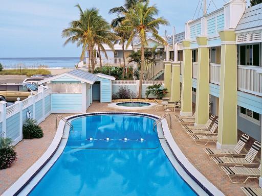 Resort Sixty Six