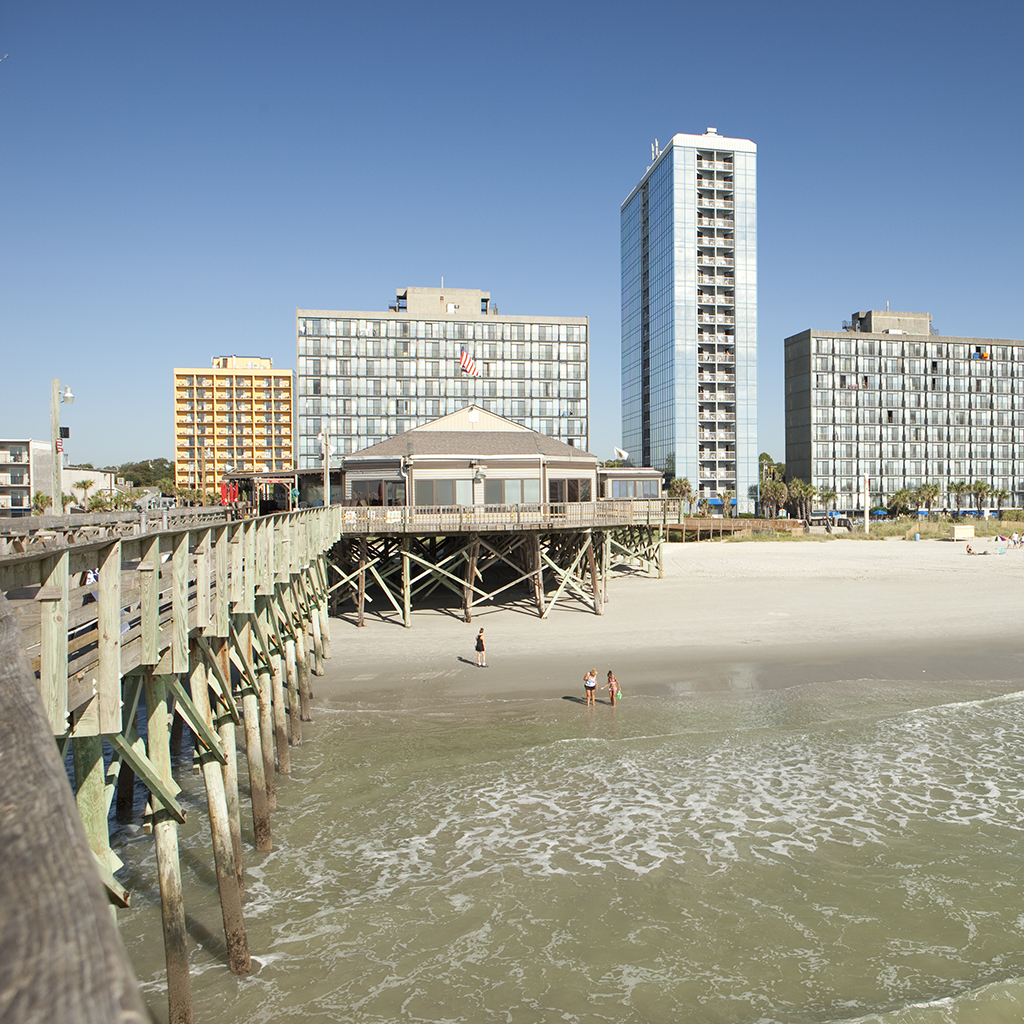 Sea Gl Myrtle Beach Sc The Best Beaches In World